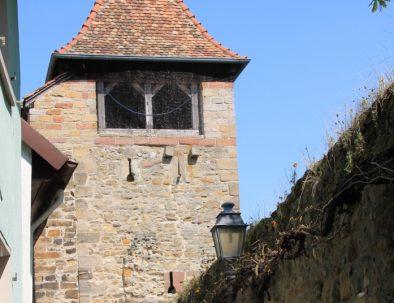 16_Casinoturm, ehemals. Kitzigturm