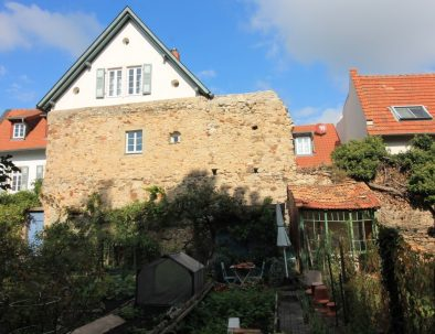 7_Stadtmauer Südliche Ringstraße